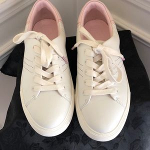 Brand new NWT never worn Tory Burch tennis shoes